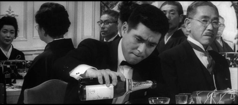 The Bad Sleep Well - 1960