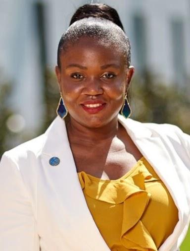 Ms. Maria Ndiwane Nkongchu
