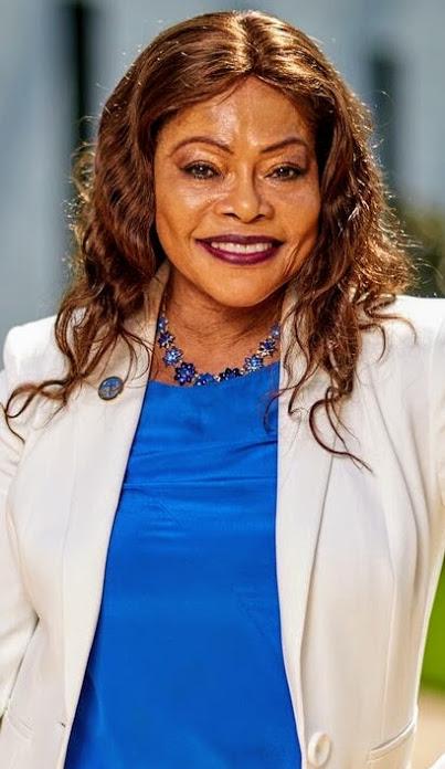 Ms. L. Ndedi Ngonga