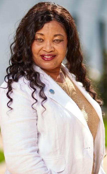 Ms. Kidi Ntuba Makia