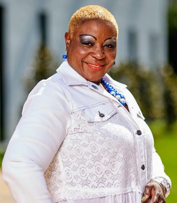 Ms. Marie Takusi Njowo