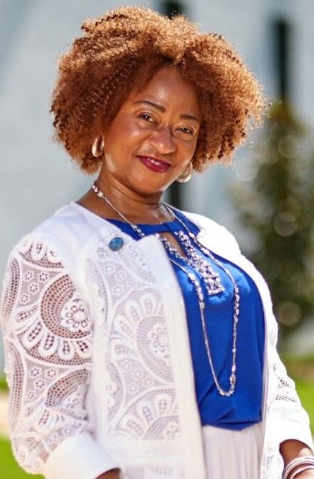 Ms. Clara Igwacho Allotey