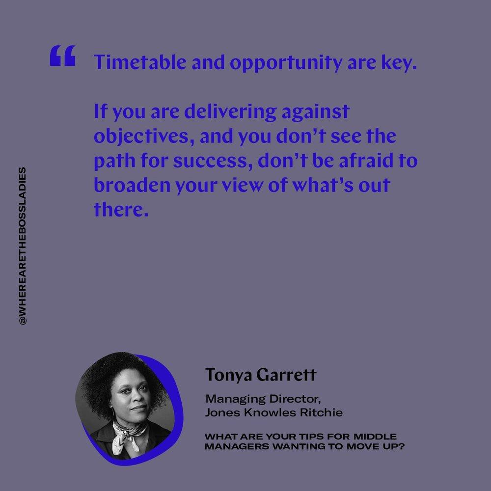 Where Are The Boss Ladies - Tonya Garrett - Women Leaders Advertising - WOC13.jpg