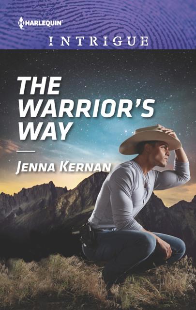 The Warrior's Way by Jenna Kernan