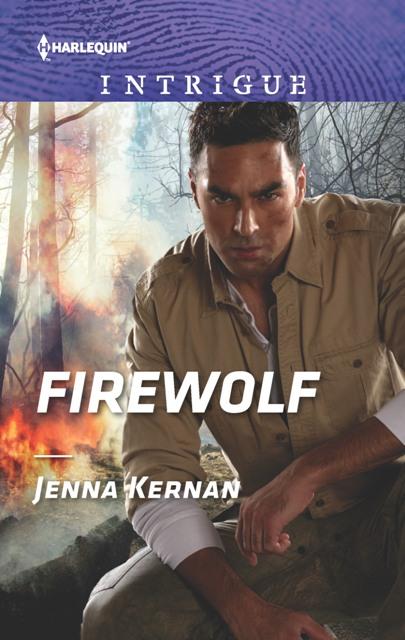 Firewolf by Jenna Kernan