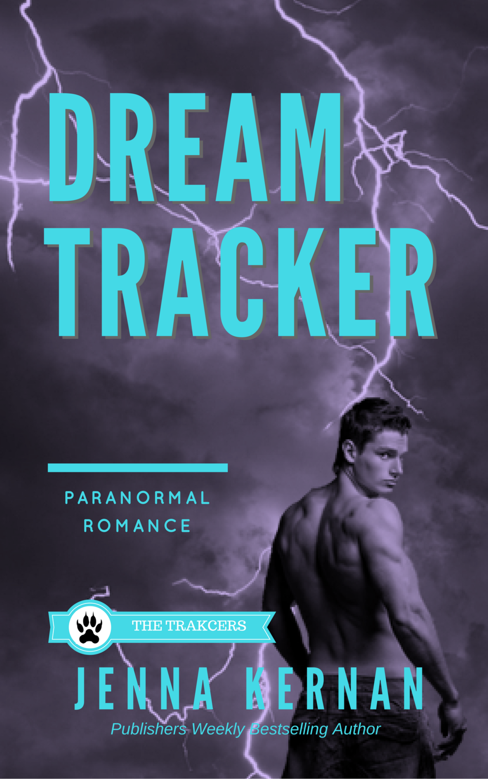 Dream Tracker by Jenna Kernan