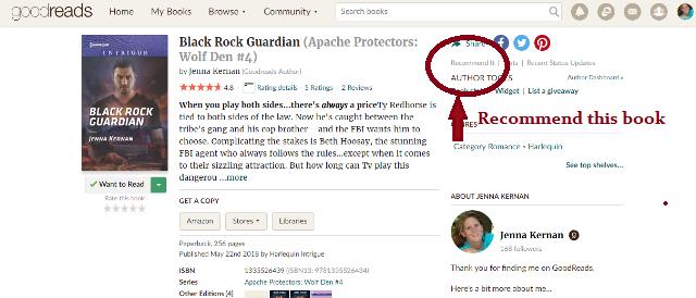 https://www.goodreads.com/book/show/36961148-black-rock-guardian