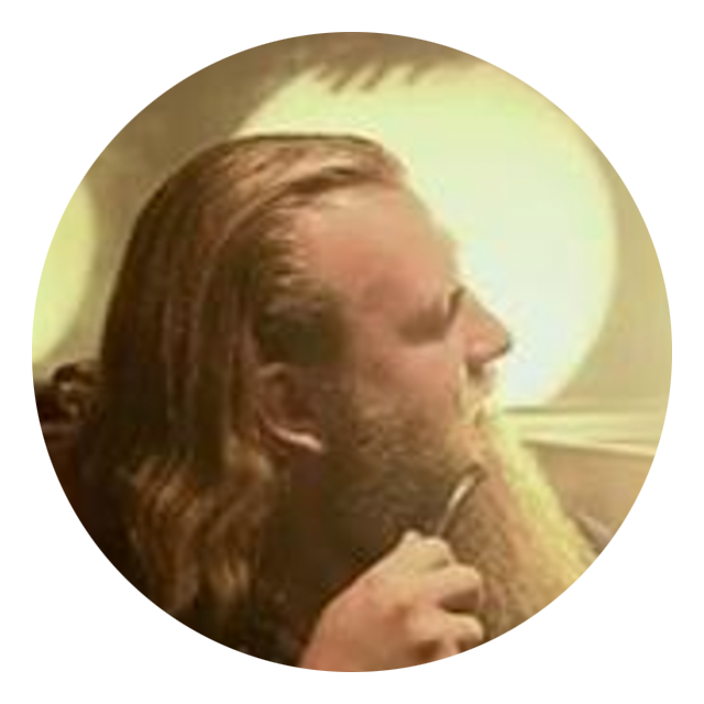 Igor Brezhnev is an author, an artist and a graphic designer, dubbed idea shaman by his clients. He is roaming the West Coast thinking up new art, books and helping shape creative projects. -