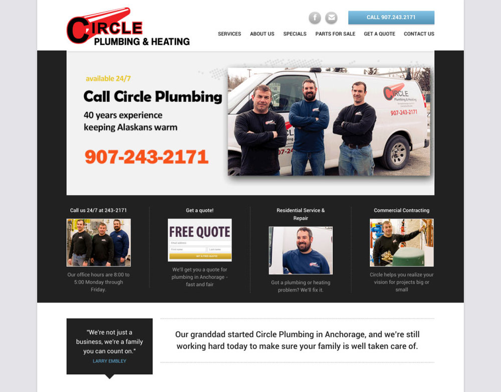 circle-plumbing-heating-anchorage-alaska