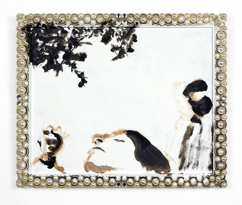 Family Portrait (from a scene in Eisenstein's Bezhin Meadow)