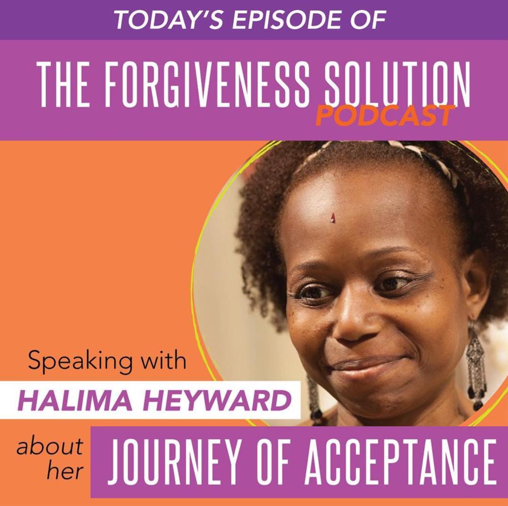 Halima Heyward and Journey of Acceptance