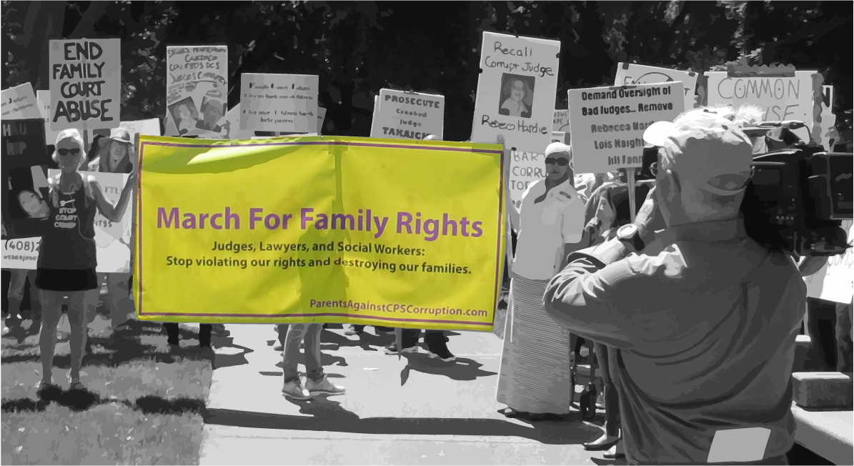 Family Court and CPS Reform Movement Hits Mainstream — Ex Parte