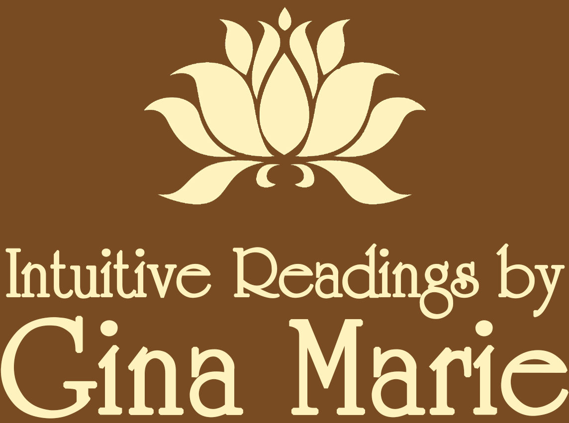Intuitive Readings by Gina Marie