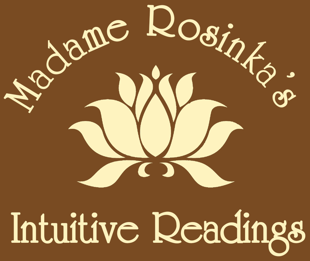 Madame Rosinka's Intuitive Readings