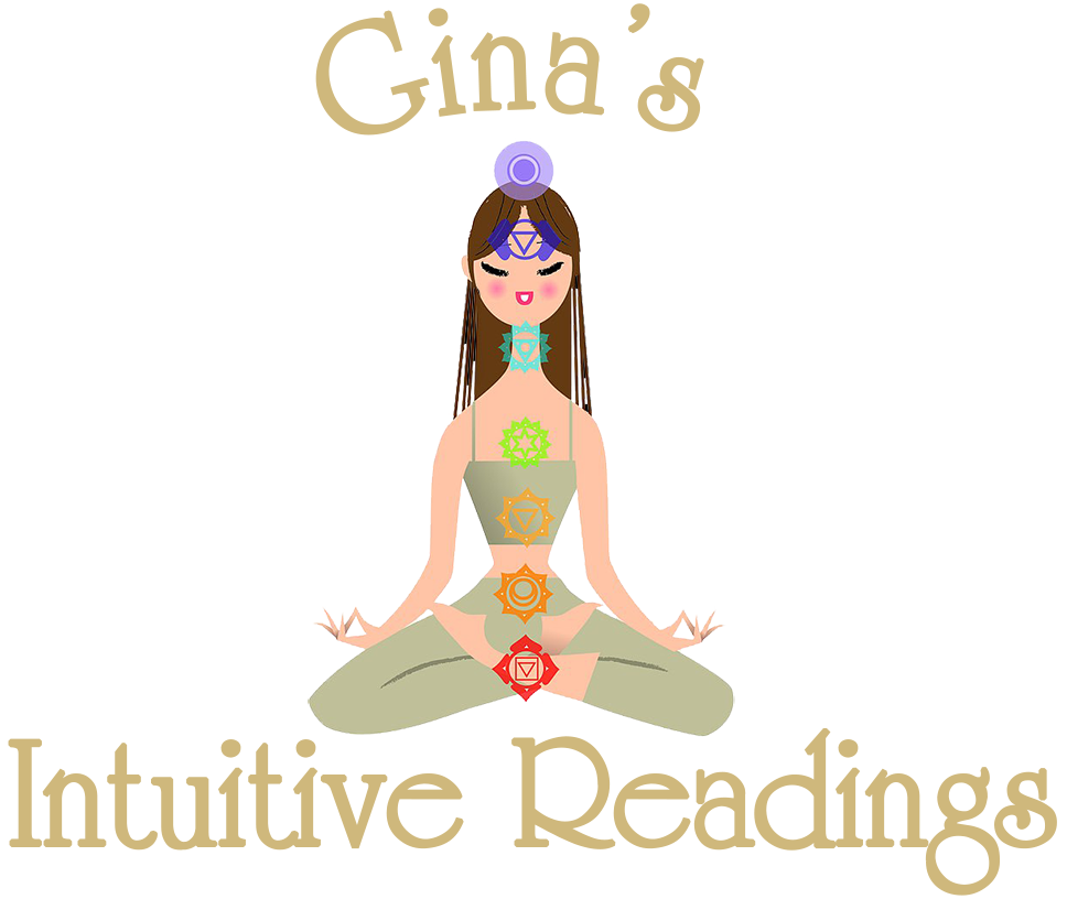 Gina's Intuitive Readings