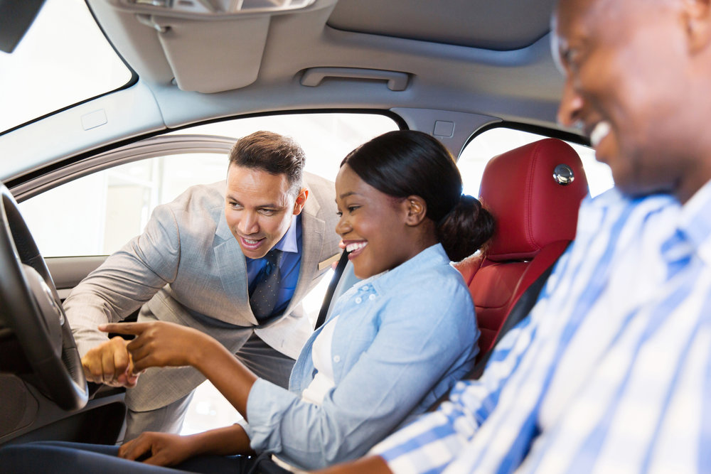 This blog is dedicated to helping Retail Automotive Sales Professionals Succeed -