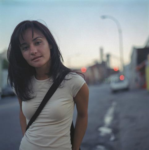 Natalia, 2003