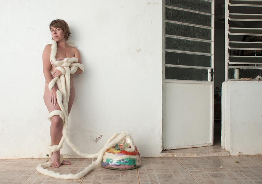Marcia, 2009