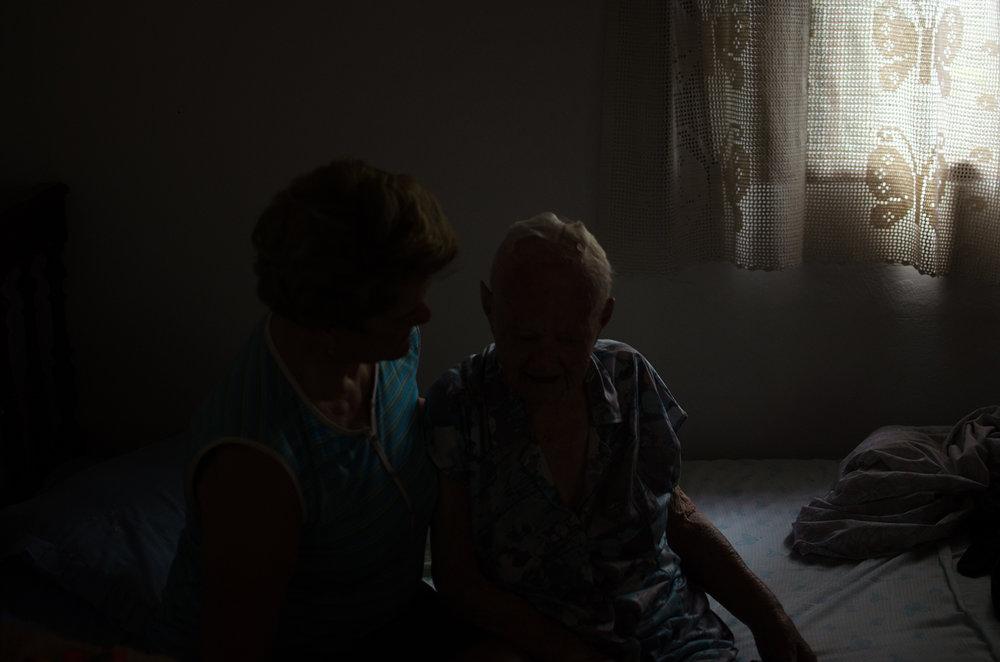 Margarida & Terê