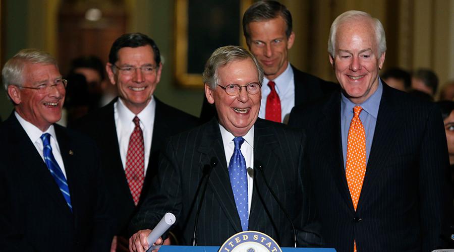 © Gary Cameron / Reuters