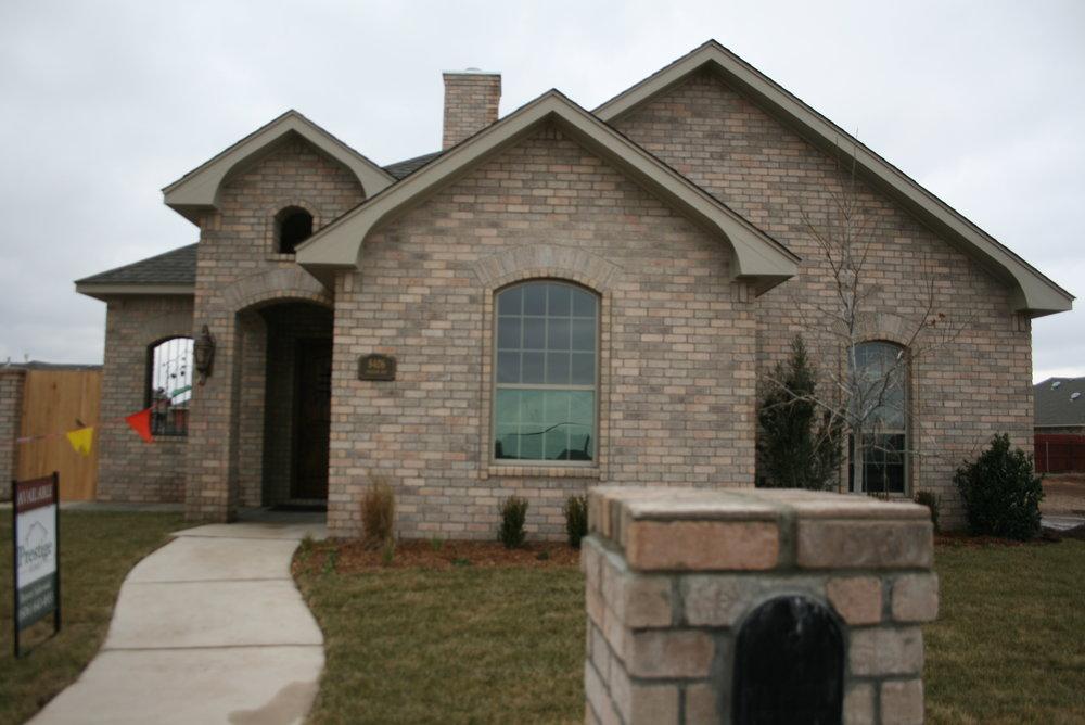 Clifton Homes Amarillo, TX
