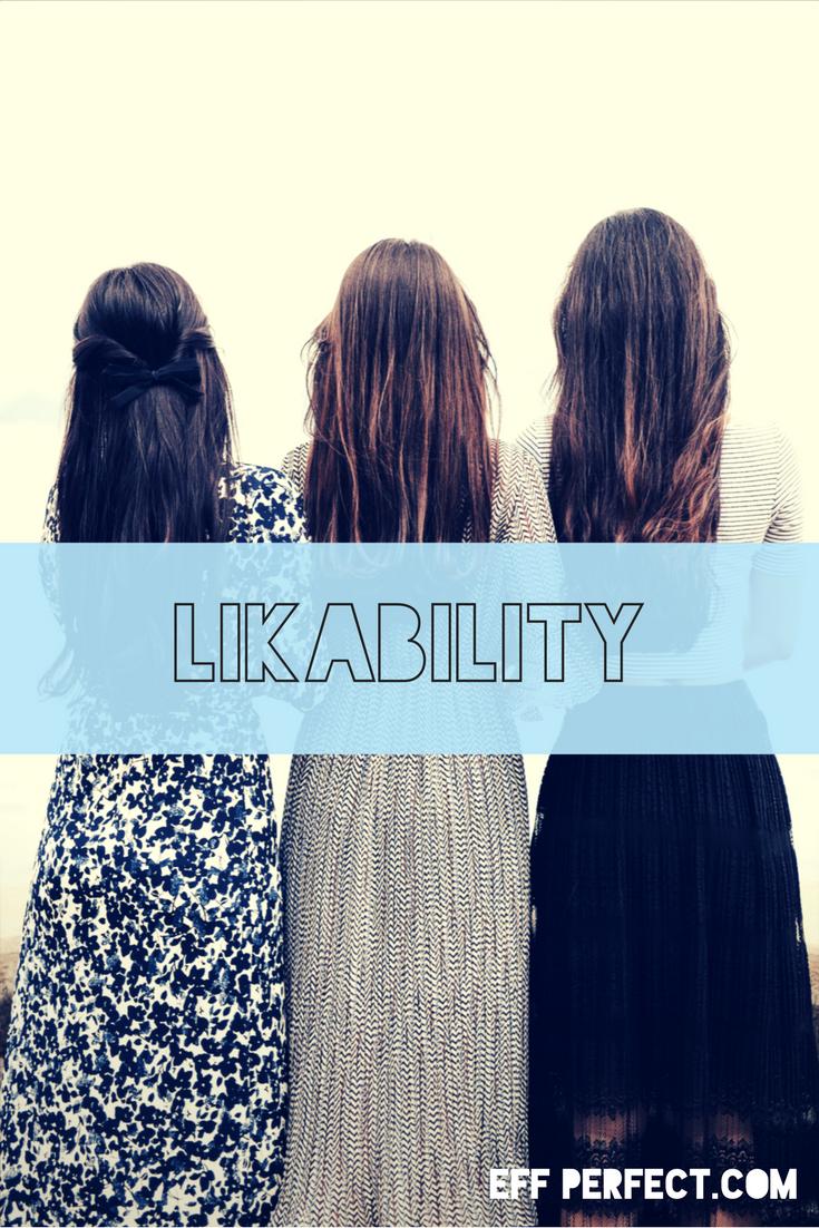 Likability - Eff Perfect