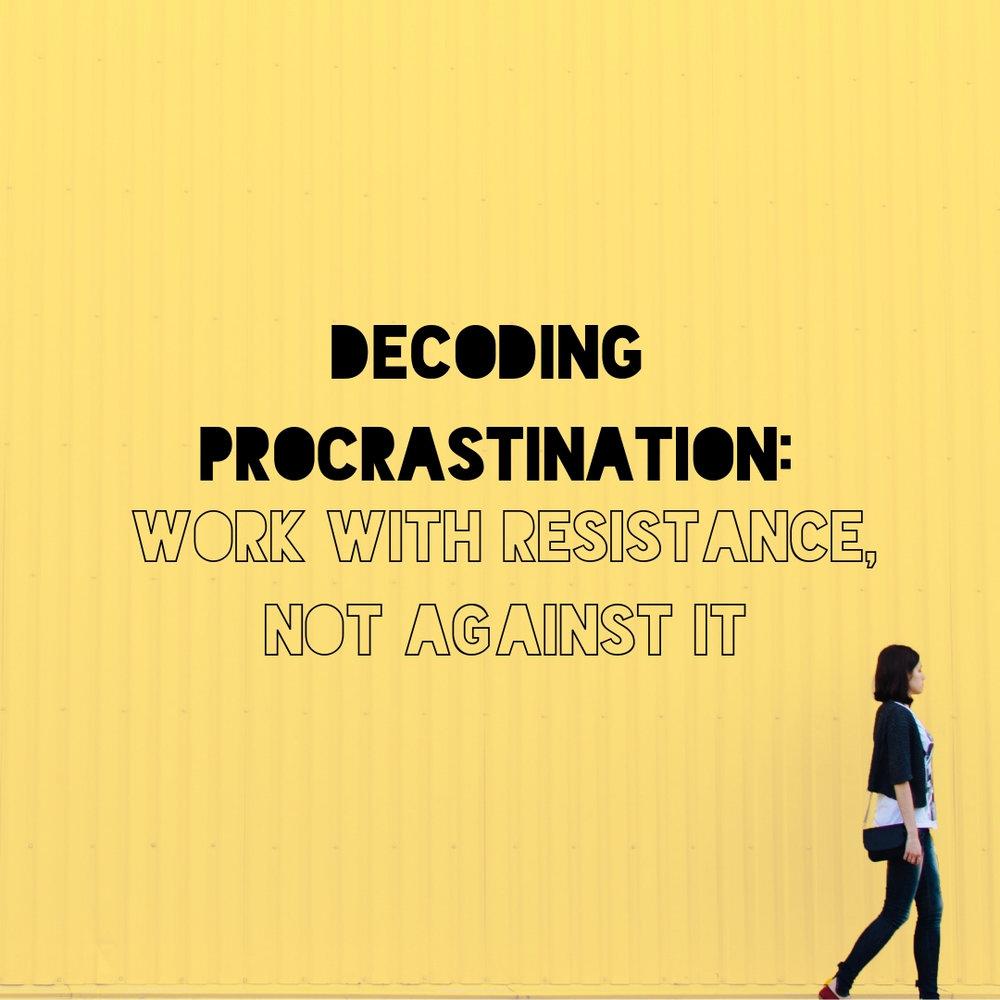 Decoding Procrastination Workshop - Eff Perfect.jpg
