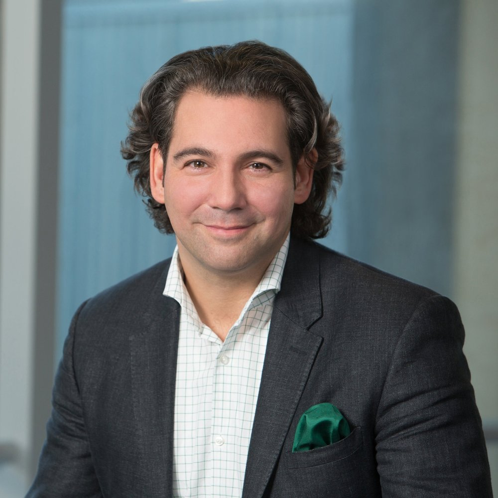 STEVEN W. PEREIRA  - CHIEF MARKETING + COMMUNICATIONSOFFICER