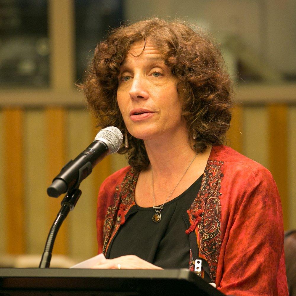 LAURA STACHEL  - OBSTETRICIAN-GYNECOLOGISTINVENTOR