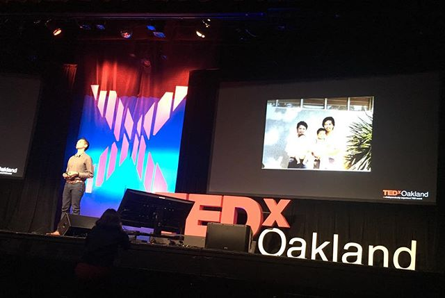 Founder of @1deg, @reyfaustino speaks about his vision to empower people to create a path out of poverty for themselves and their community. #TEDxOakland #ShapingTomorrow #oakland