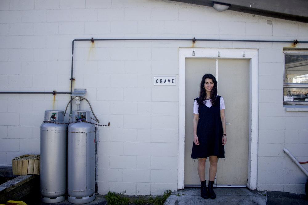Photographer: Alex Johnson @ Alex Johnson Films