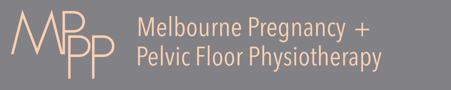 Melbourne Pregnancy & Pelvic Floor Physio