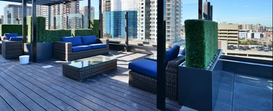 - Commercial Outdoor Furniture