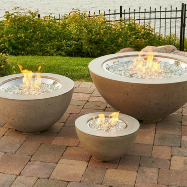 Fire Tables - View more