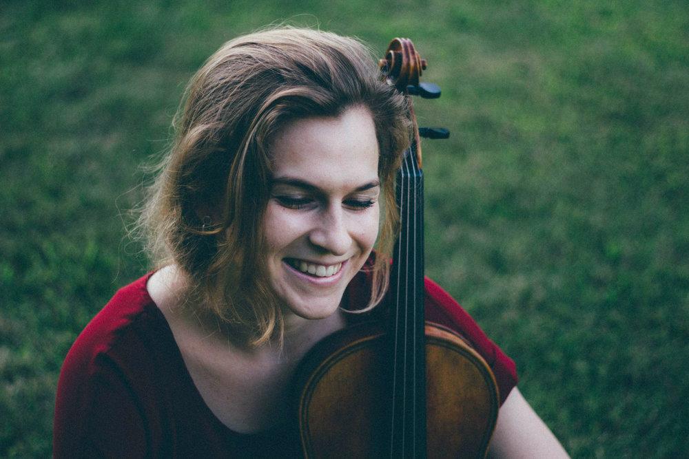 Beatrice Ferreira