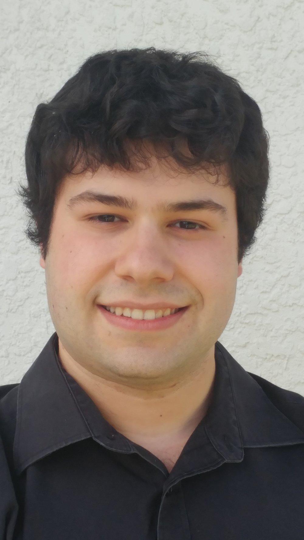 Adam Zolty