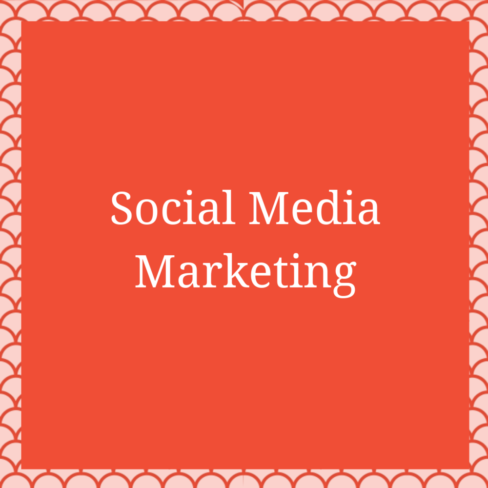 Social Media - So many platforms, so little time. The social space is the perfect marketing platform for any size business. Creating successful social media campaigns, posts, and strategies is more than passion, its an obsession.