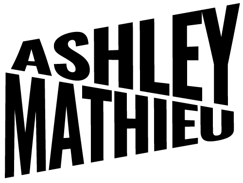 Ashley Mathieu