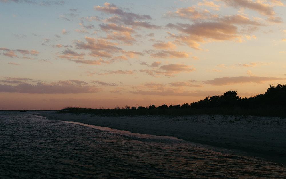Sunset & good vibes
