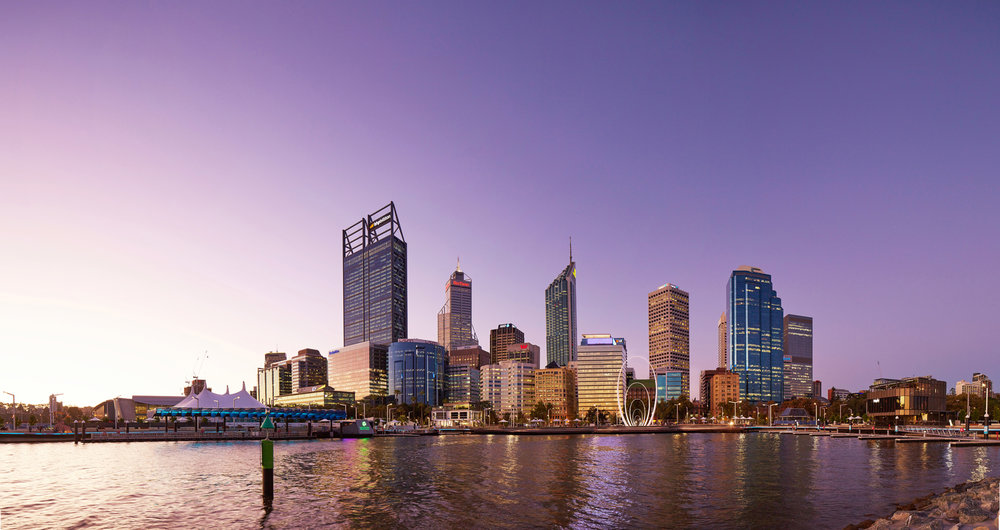 Spanda , 2016, carbon fibre, commissioned by Metropolitan Redevelopment Authority Perth