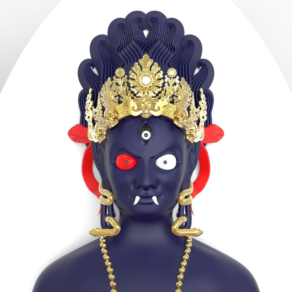 PP Bhairava portrait (correct).jpg