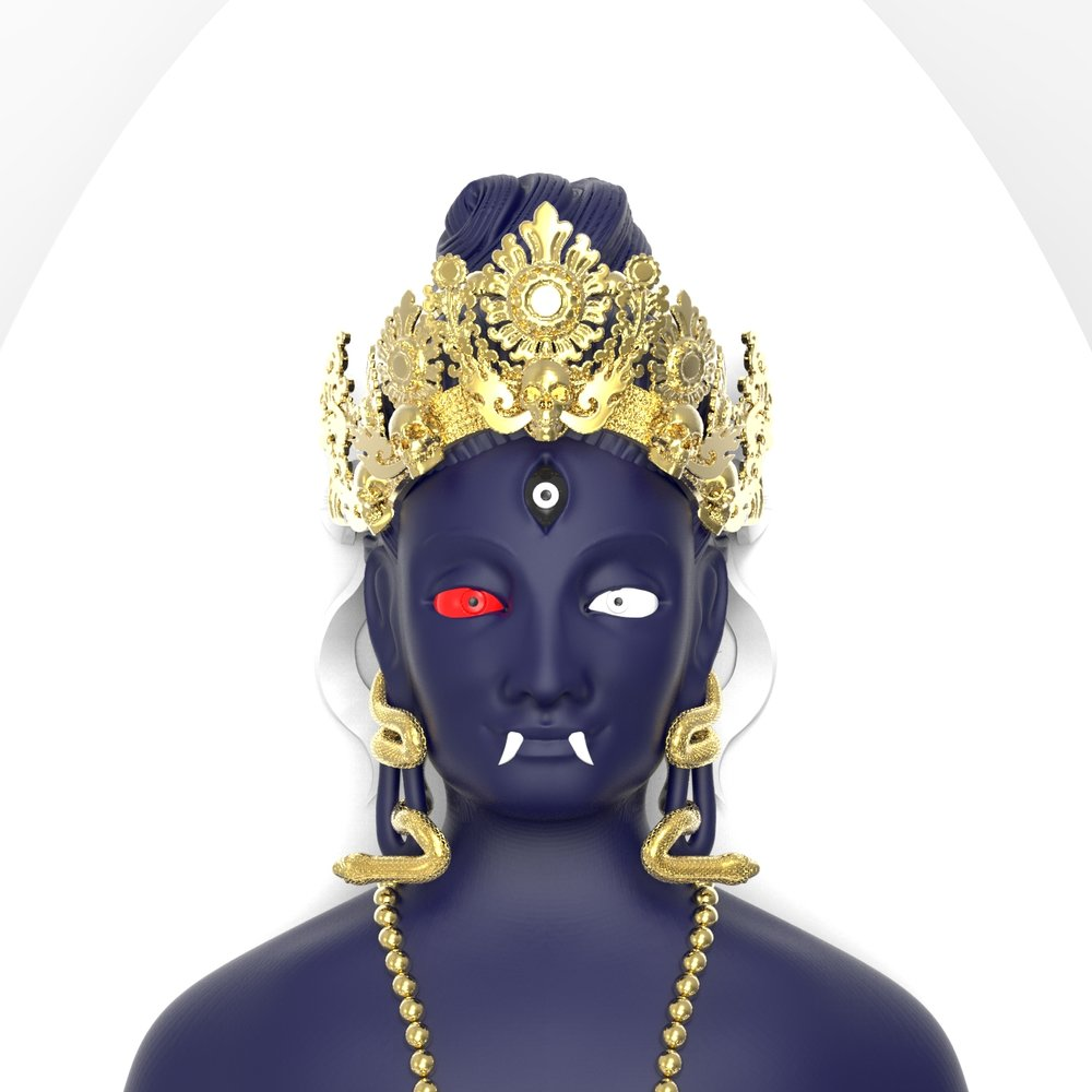 PA Bhairava portrait.jpg