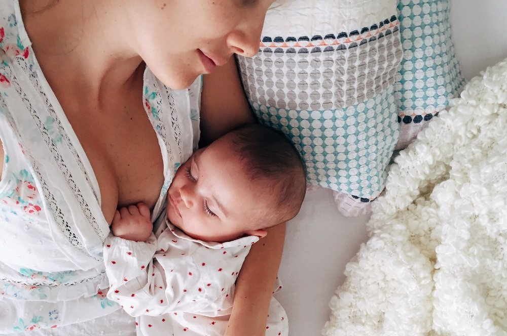 Practical and Emotional support for the first 3 months with your baby. -