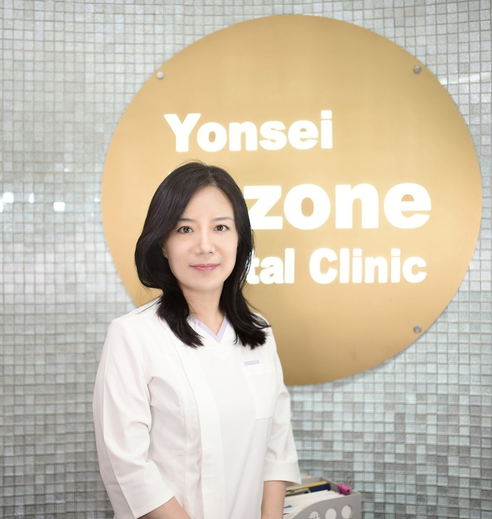 Yonsei EZone Dental Seoul Dr Lim About Us.JPG