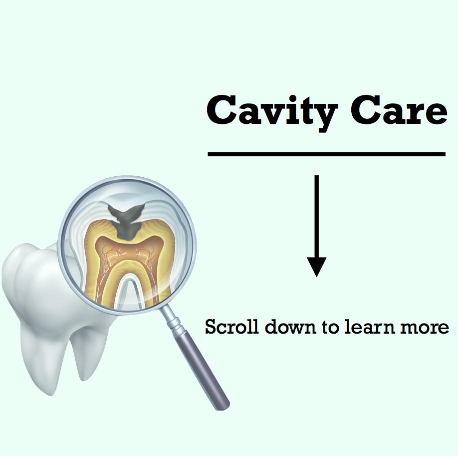 Yonsei E-Zone Dental Seoul Cavity Care learn more