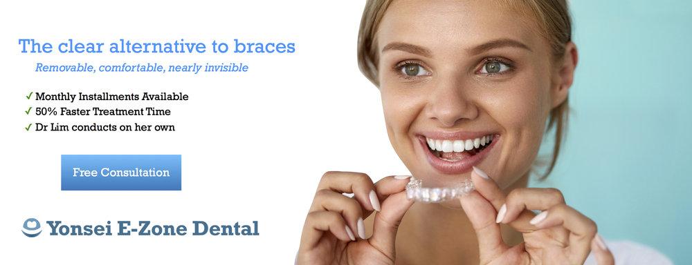 Yonsei EZone Dental Seoul Invisalign® Braces Banner.jpg
