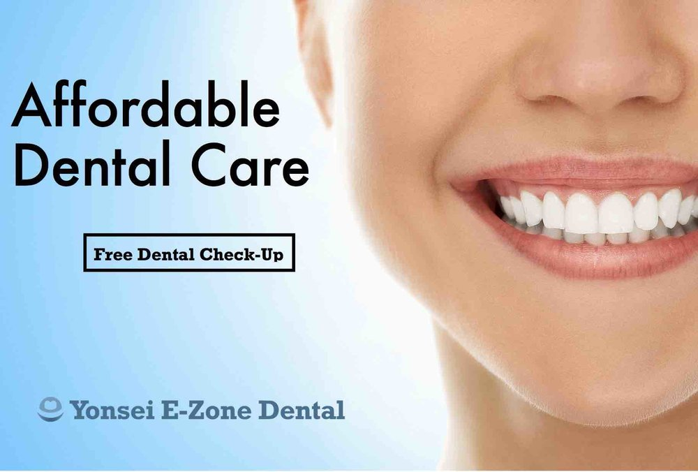 Yonsei EZone Denetal Seoul Affordable Dental Care.jpg