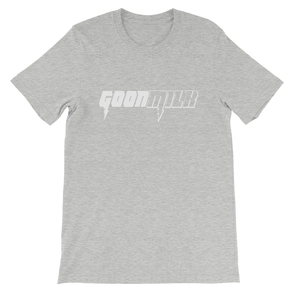 GoonMilkFW17LogoWhite_mockup_Flat-Front_Athletic-Heather.png
