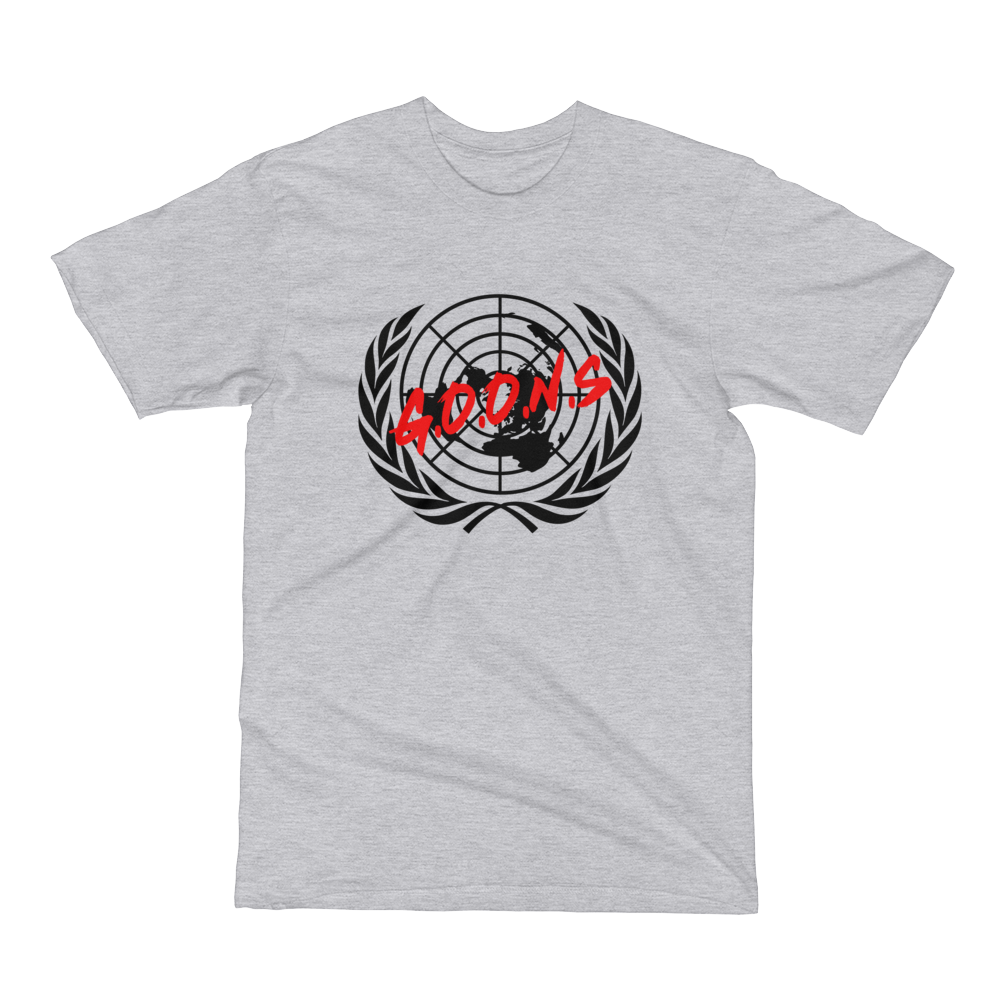 GOONS-worldwide_MMM_MMM_Goondollar_printfile_front_GMBarcode2_GMBarcode2_GM_mockup_Flat-Front_Heather-Grey.png