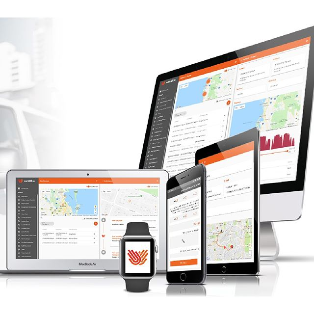 From #location #tracking to engine #alerts, #speeding alerts, driver behaviour reports to so much more - see how #workM8 can give new insights into your business operations. Ask us how to get started.